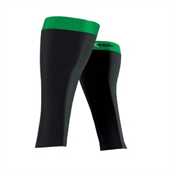 Compression Carbon Calf by X-Code
