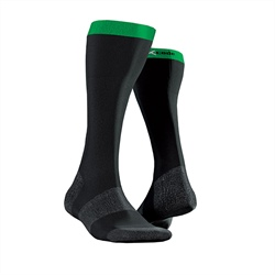 Compression Carbon Sock by X-Code